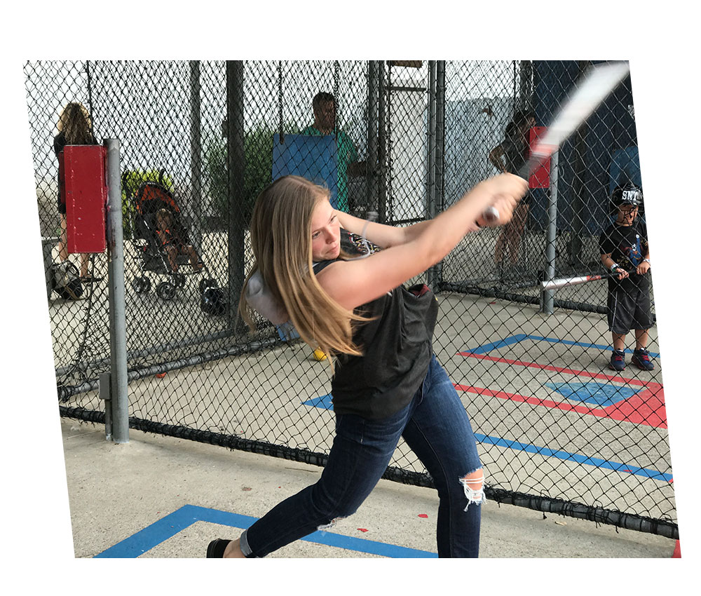 Batting Cages | Swings-N-Things Family Fun Park | Olmstead Twp, OH