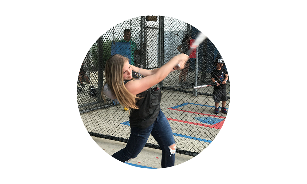 Batting Cage Pass | Swings-N-Things Family Fun Park | Olmstead Twp, OH
