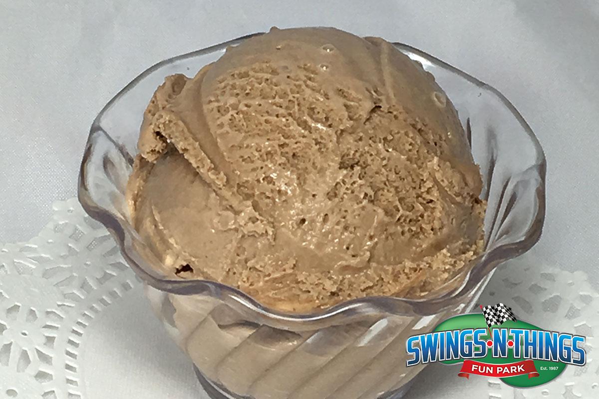Ice Cream Scoop | Swings-N-Things Family Fun Park | Olmstead Twp, OH
