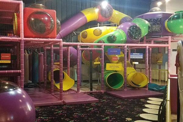 Kids Korner   Swings-N-Things Family Fun Park   Olmstead Twp, OH
