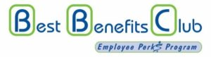 Best Benefits Club — Employee Perks Program (Logo)
