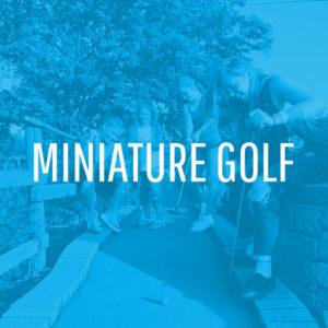 mini Golf | Swings-N-Things Family Fun Park | Olmstead Twp, OH