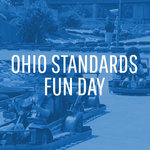 Ohio Standards Fun Days | Swings-N-Things Family Fun Park | Olmstead Twp, OH