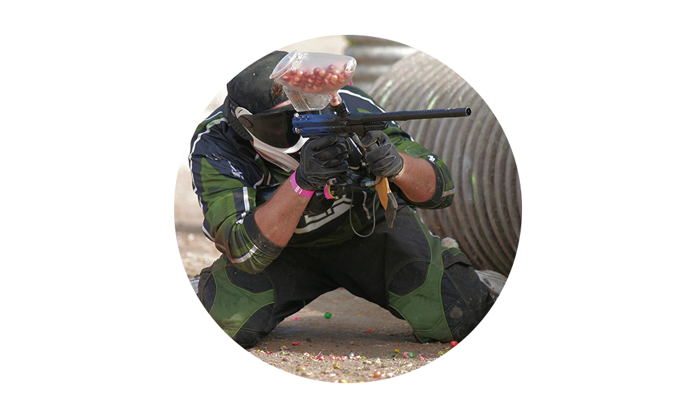 Paintball Pass | Swings-N-Things Family Fun Park | Olmstead Twp, OH