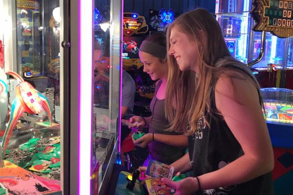 Game Players | Swings-N-Things Family Fun Park | Olmstead Twp, OH