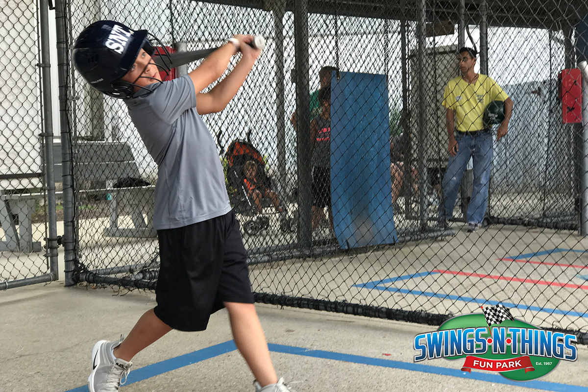 4f4db87ca Batting Cages | Swings-N-Things Family Fun Park | Cleveland, OH