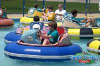 Bumper Boats | Swings-N-Things Family Fun Park | Olmstead Twp, OH
