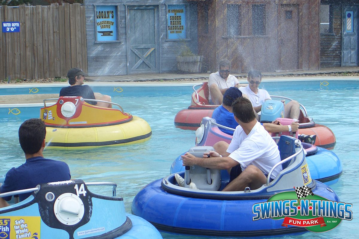 Go Karts Cleveland >> Bumper Boats   Swings-N-Things Family Fun Park   Cleveland, OH