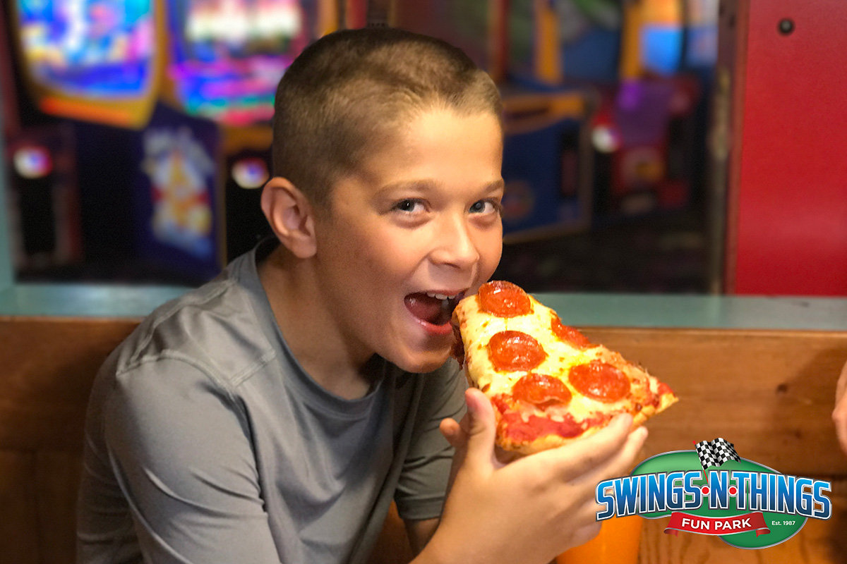 Game Room | Swings-N-Things Family Fun Park | Olmstead Twp, OH