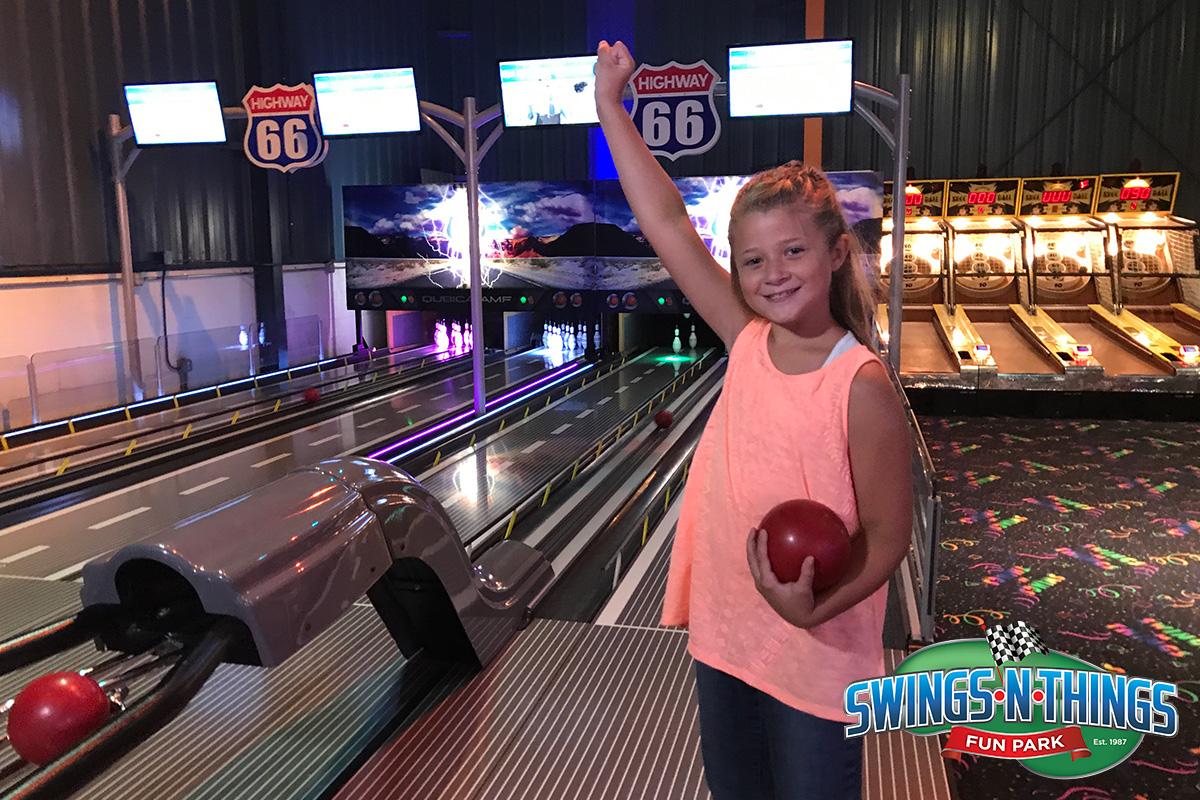 Fun Bowling | Swings-N-Things Family Fun Park | Olmstead Twp, OH