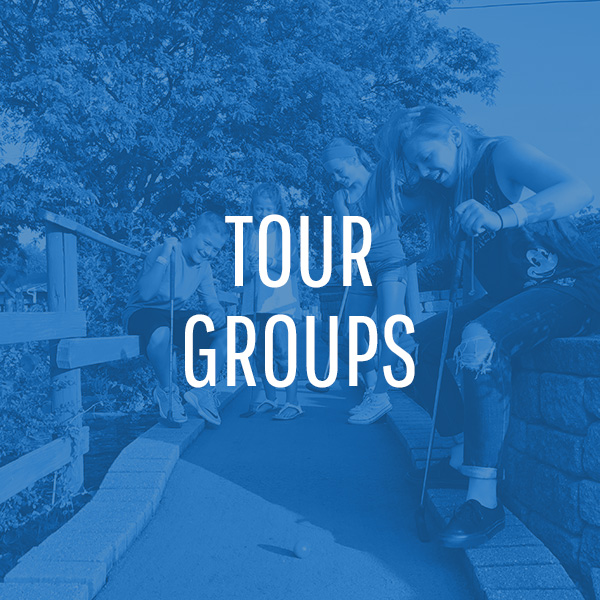 Tour Groups | Swings-N-Things Family Fun Park | Olmstead Twp, OH