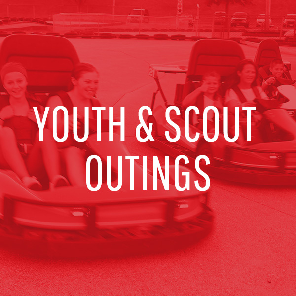 Youth & Scout Outings | Swings-N-Things Family Fun Park | Olmstead Twp, OH