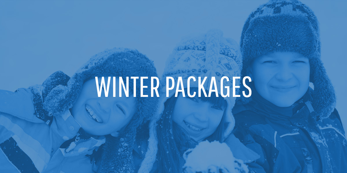 Youth winter Indoor Pack