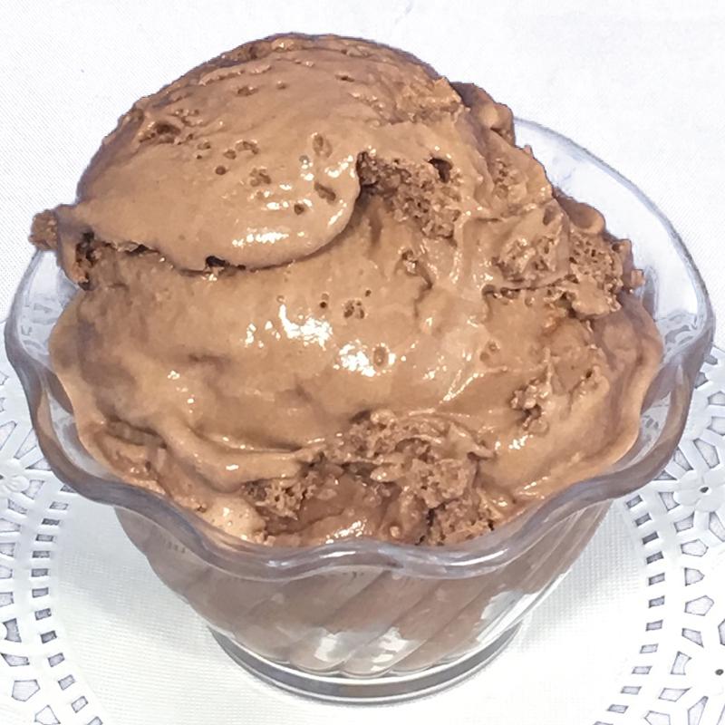Ice Cream — Chocolate Pecan   Swings-N-Things Family Fun Park   Olmstead Twp, OH