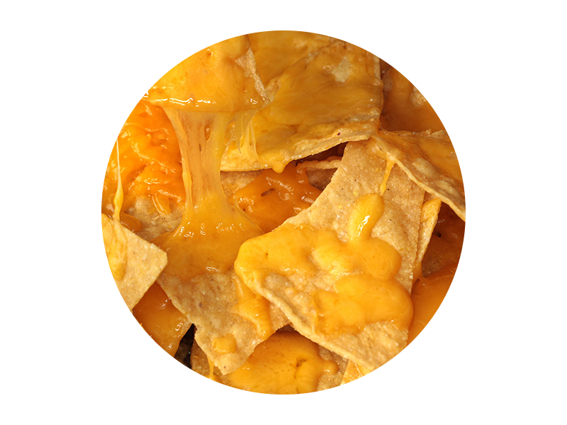 Cheese Nachos | Swings-N-Things Family Fun Park | Olmstead Twp, OH
