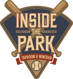 Inside The Park Taproom And Wine Bar Is Now OPEN Stop In Enjoy An Adult Beverage While Kids Play