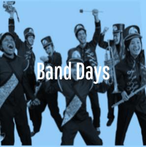 band days